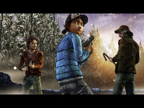 The Walking Dead Game Season 2 Episode 4 Trailer