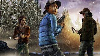 The Walking Dead Game Season 2 Episode 4 Trailer