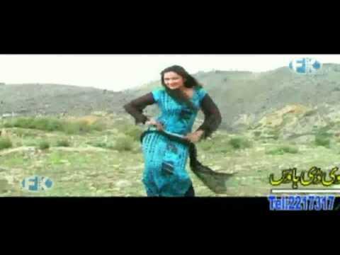 Da Zru Mee Darko Tala-nazia Iqbal New Song-dance By Seher Malik.flv video
