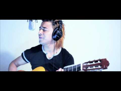 Lonely Day - System Of Down ( Rajohn Shrestha Cover )