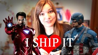 Rip it or Ship it: Avengers Edition!