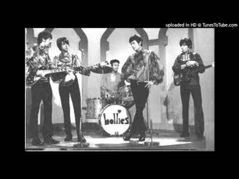 Hollies - If I Needed Someone