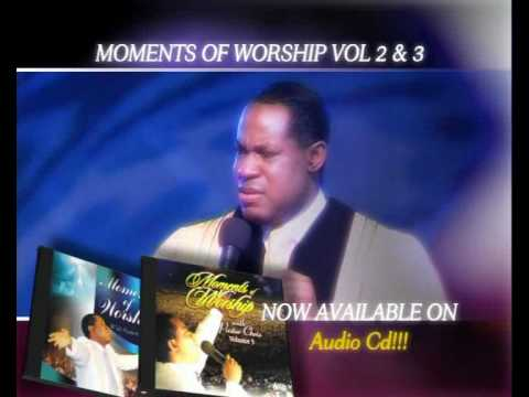 Moments Of Worship With Pastor Chris!!! video