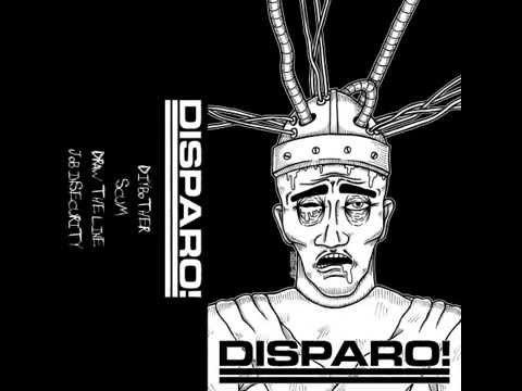 Disparo! - s/t [2014]