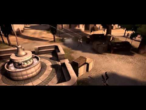Battlefield Heroes - Desperados n Luchadores
