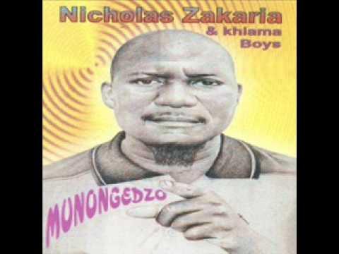 Nicholas Zakaria- Banja. video