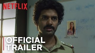 Typewriter | Official Trailer | Netflix