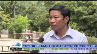VTV ban tin Tai chinh sang 27 08 2014