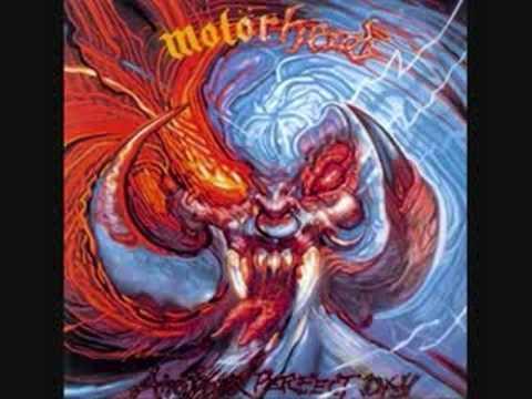 Motorhead - Turn You Round Again