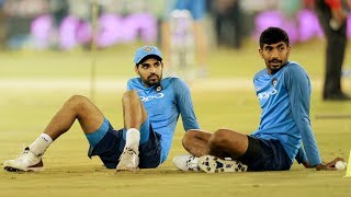 No Bhuvi, No Bumrah: A blessing in disguise #AakashVani