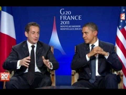 Obama Ripped for Netanyahu Comments with Sarkozy