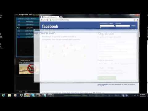 como hackear facebook 2013