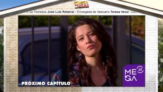 """Pituca Sin Lucas"" Avance Capitulo 19 HD 720p"