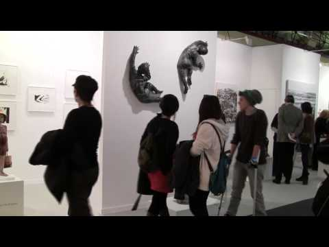 ART MADRID 2013 by arteclips