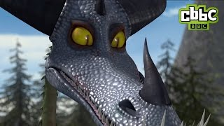 Download CBBC: Dragons Defenders of Berk - Trapped Tuffnut 3Gp Mp4
