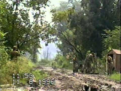 Чечня (лето 1996)