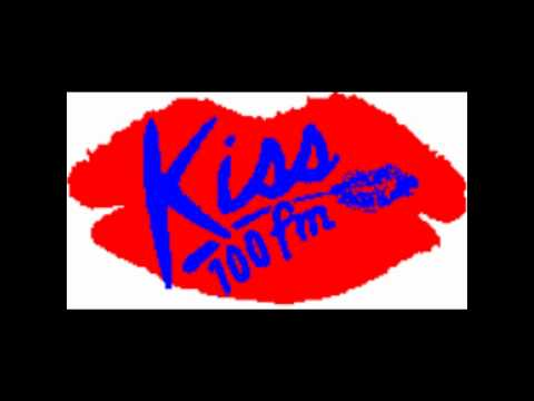 Fabio - LIve on Kiss 100 FM - 29th June 1994.(4/6)