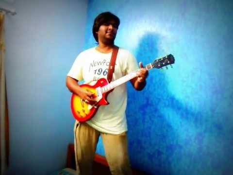 Yeh hai meri Kahani (Zinda) Guitar Solo