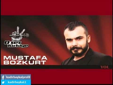 Mustafa Bozkurt   Yüregim Kaniyor