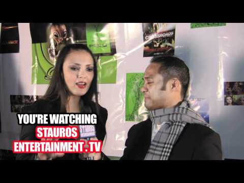 HOLLYWOOD 1 ON 1 (TYRONE TANN & ALLEGRA RIGGIO) -YNOT/SINPELO ENTERTAINMENT EVENT