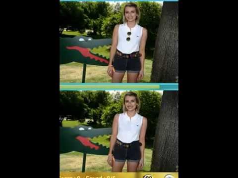 Emma Roberts Find Games