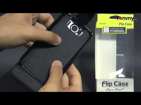 Amzer� Flip Case� - Black