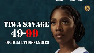 Tiwa Savage   49 99 {official video lyrics}
