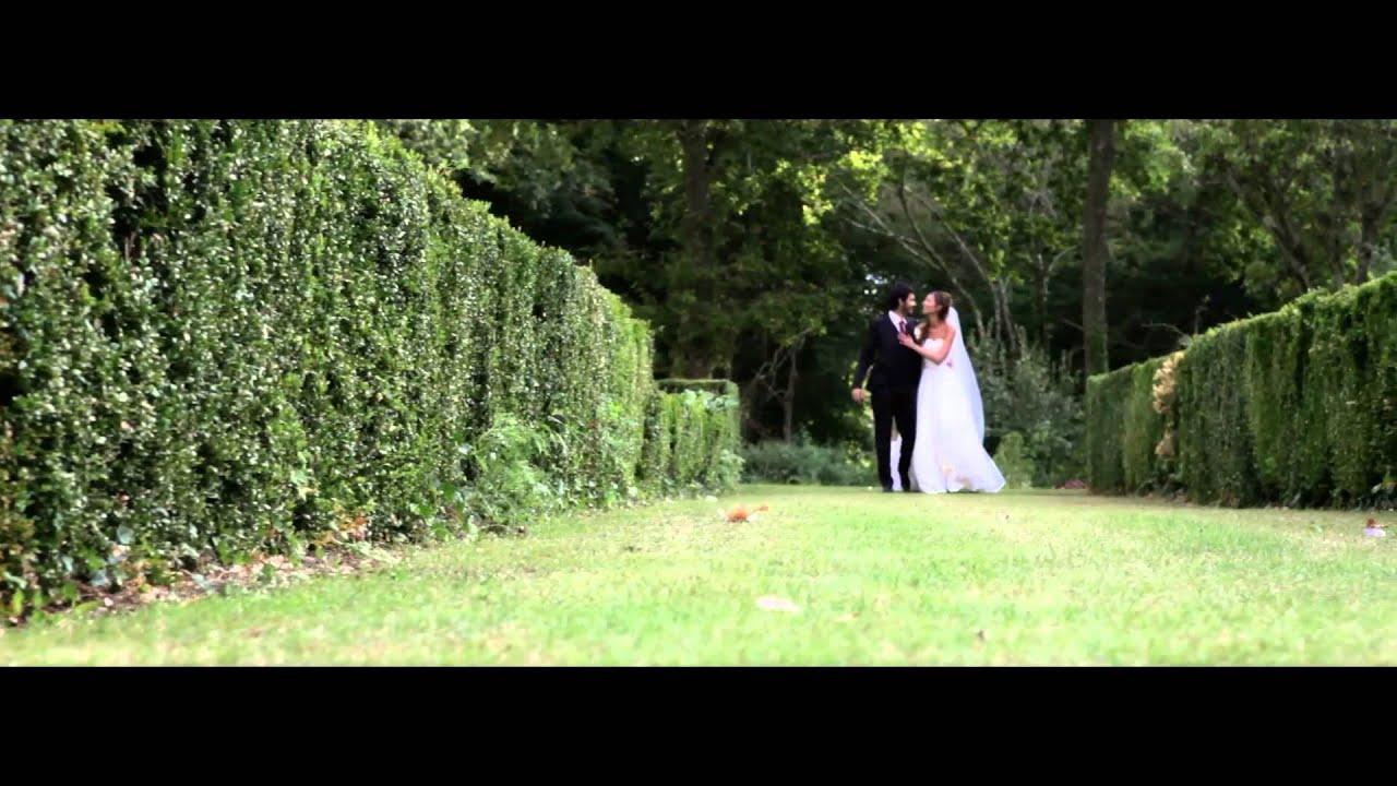 Dallas mariage Vidéaste