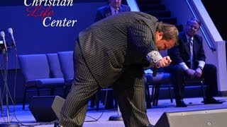 09 15 13 - SUN AM - Evangelist  Mark Drost