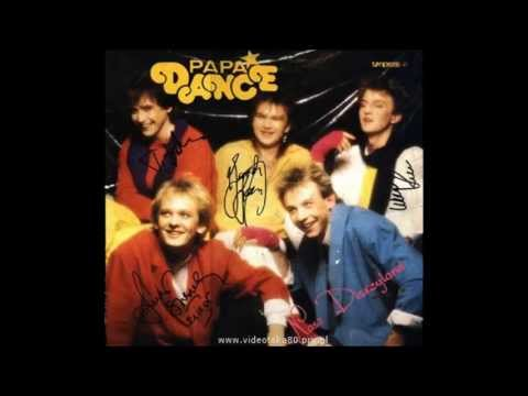 Papa Dance - Monaliza /  Nasz Disneyland