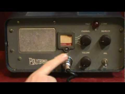 Vintage CB & Ham Radios, Part 2