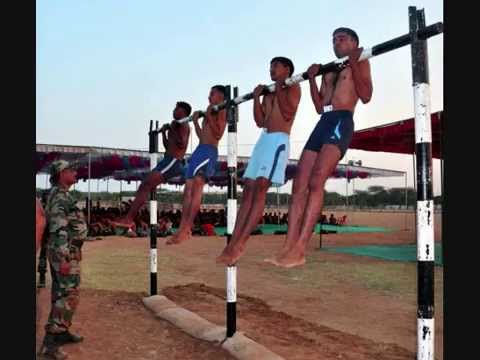 Army sikar sena bharti Rally vacancy in jila khel stadium thumbnail