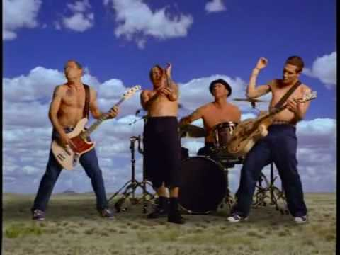 Red Hot Chili Peppers -  Californication OFFICIAL MUSIC VIDEO Music Videos