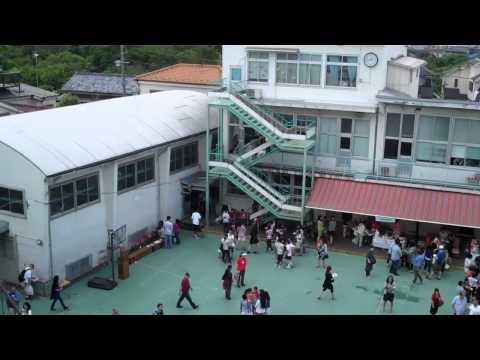 Santa Maria School - Thank you and farewell