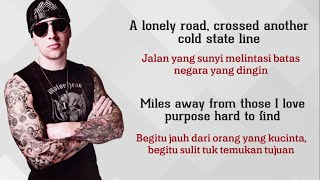 Dear God - Avenged Sevenfold (Lyrics video dan terjemahan)