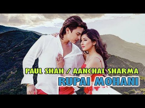 SATRUGATE Movie Song RUPAI MOHANI | Paul Shah, Aachal Sharma | Shooting Report