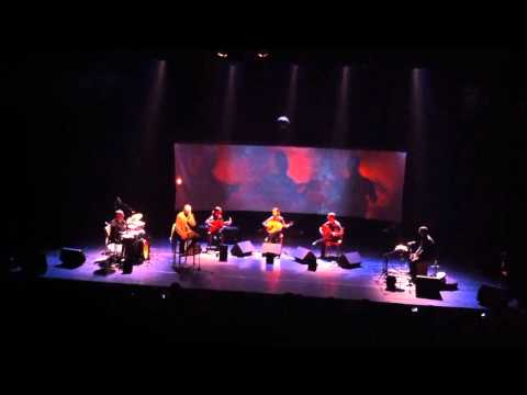 Le Trio Joubran ft. Dhafer Youssef - new album AsFar