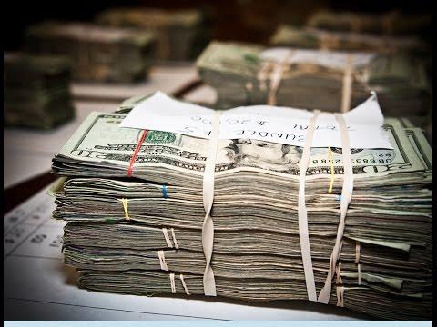 Attracting Millions - Getting Money Like Athletes Binaural Meditation