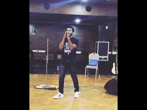 Soch Na Sake Live By Ajay Singh | Arijit Singh | Airlift | Akshay Kumar