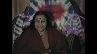1981-1231 Bhajans with Shri Mataji, Kathmandu, Nepal, DP-RAW