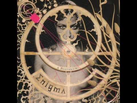 Enigma - Sitting On The Moon