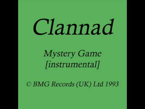 Clannad - Mystery Game