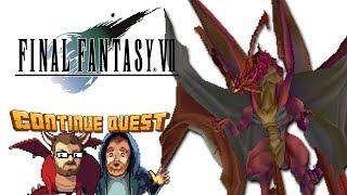 Final Fantasy VII - Part 29 - ContinueQuest