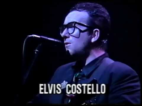 Elvis Costello - Last Boat Leaving