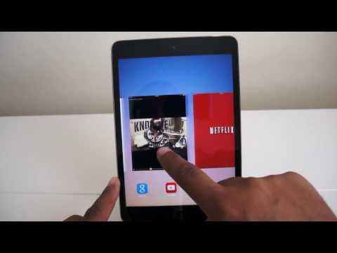 Apple iPad Mini 2 vs Google Nexus 7 (2)