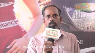 Thirumalai Somu At Prabhas Bahubali  Movie Audio Launch