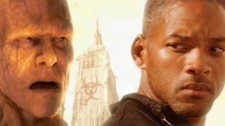 A diferença que o final alternativo de Eu Sou a Lenda (2007) faria no filme inteiro