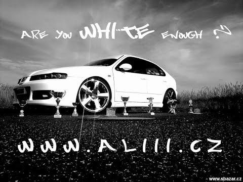 seat leon 2011 white. Aliii - Seat Leon Cupra R