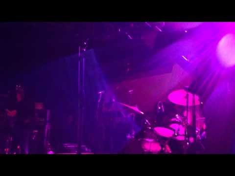 "Spiritualized, ""'D' Song"", 2013-04-15, Pappy & Harriet's"