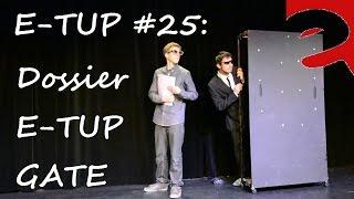 #25 E-TUP : Dossier E-TUP GATE